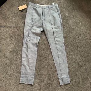 Zara man pants trousers